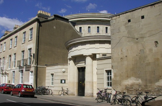 Griffith Institute, University of Oxford
