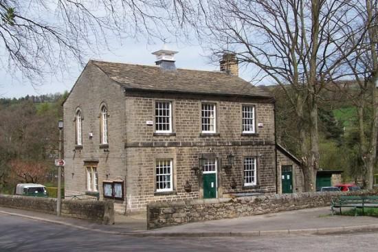 Bradfield Parish Council Offices