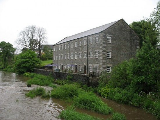 The Mill on the Fleet