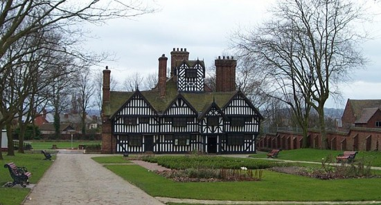 Oak House Museum