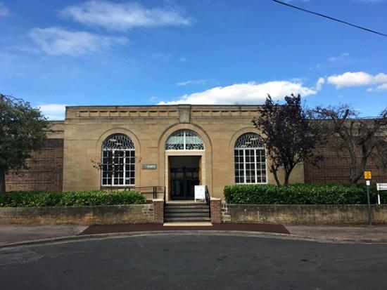 Cleckheaton Library