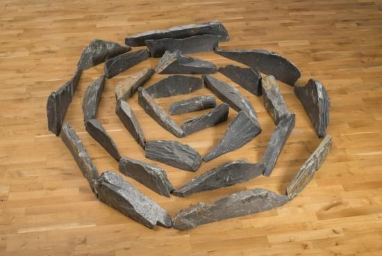 Delabole Spiral