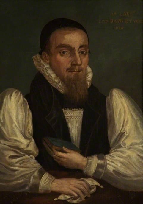 Arthur Lake (1569–1626), Bishop of Wells (1616–1626)