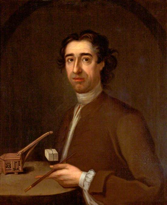 John Padmore