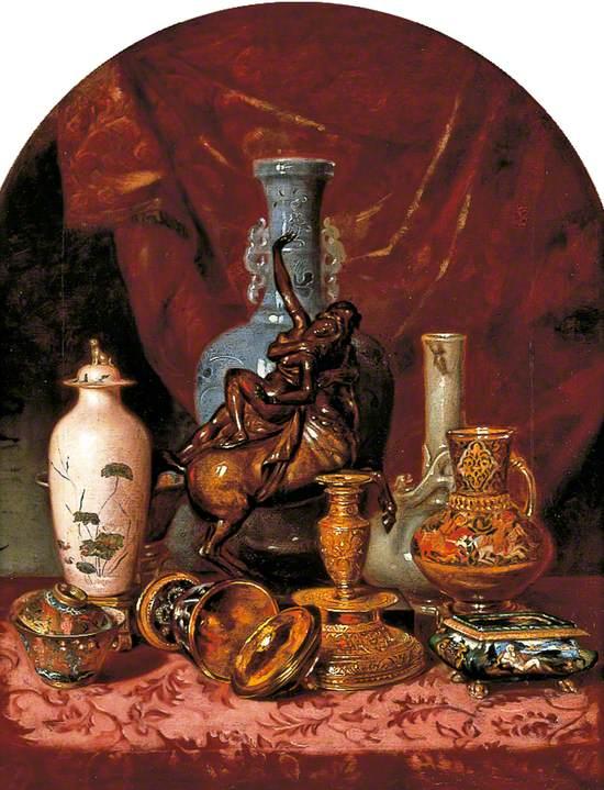 Objects of Vertu