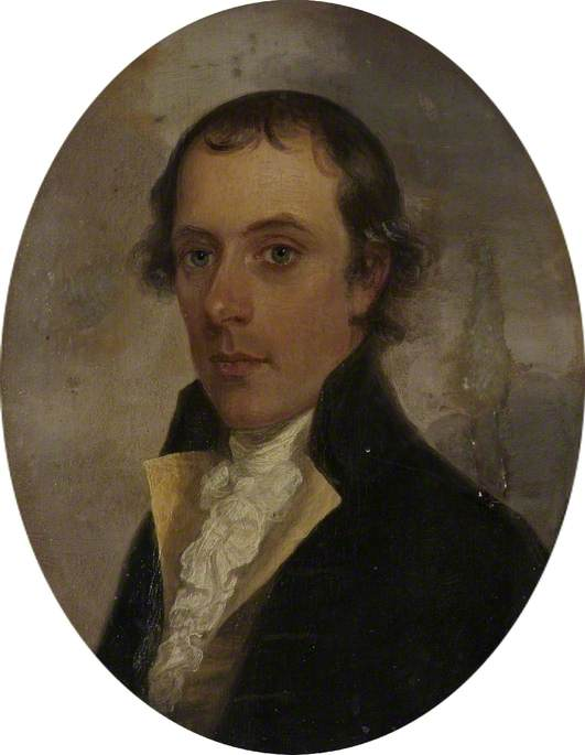 Findlay Esq., Aide-de-Camp to Sir Charles Malet