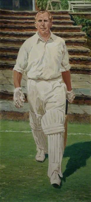 Harold Gimblett (1914–1978)