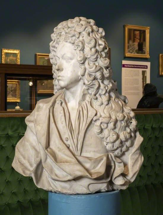 Cloudesley Shovell (1650–1707)