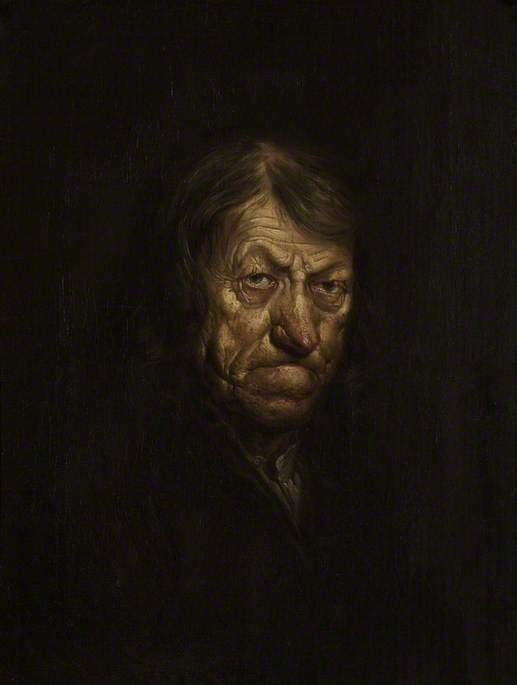 'Old Tom Thumb', Richard Brent (1682–1790)