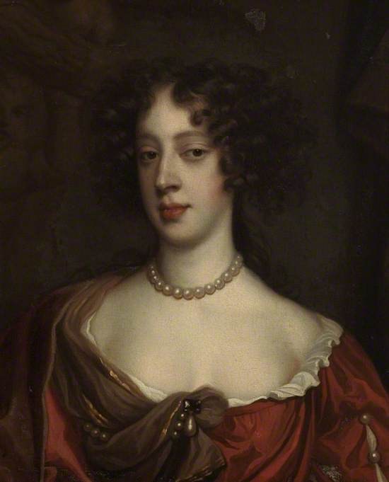 Queen Mary of Modena (1658–1718)