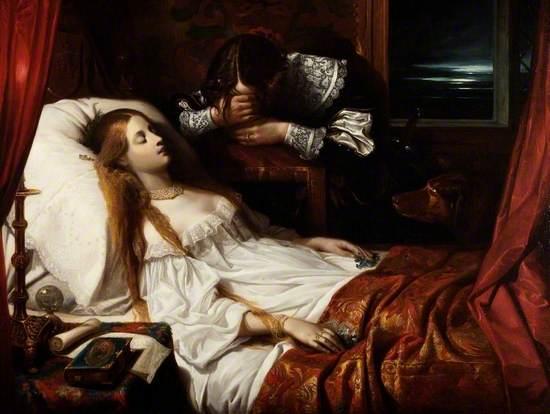 The Bride of Death