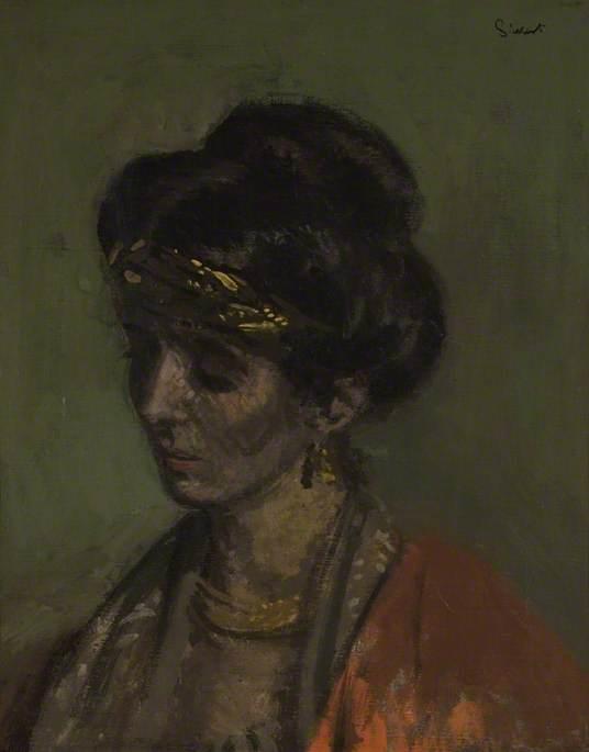Celia Brunel, Lady Noble