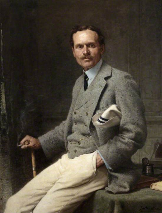 Horace Annesley Vachell (1861–1955)