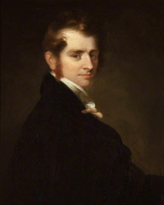 John Arthur Roebuck (1801–1879)