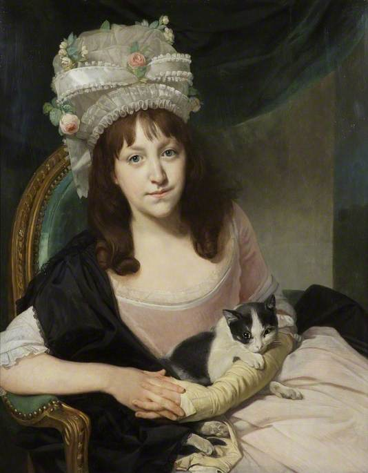 Sophia Dumergue (1768–1831)