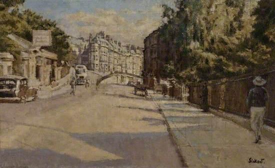 London Street, Bath