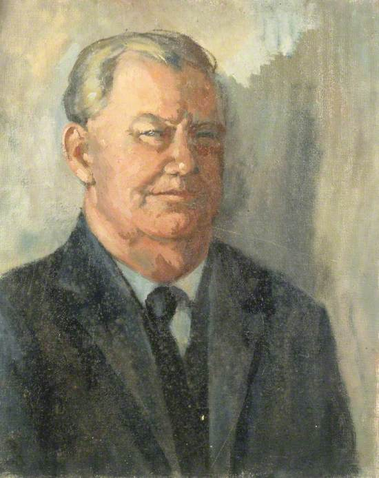 George Baker (Pompey)