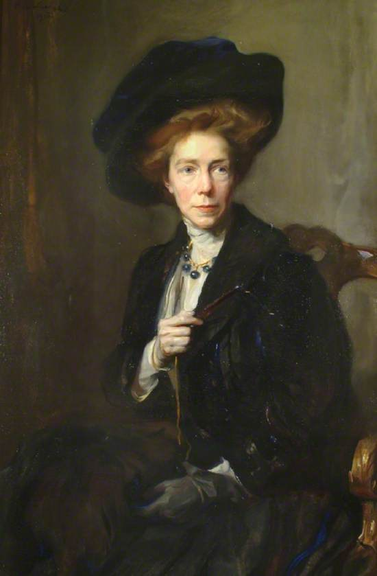 Elizabeth Maude Guinness