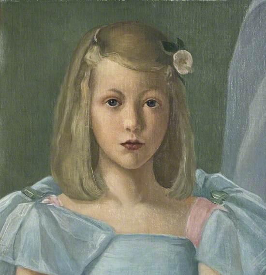 Irene as Cinderella