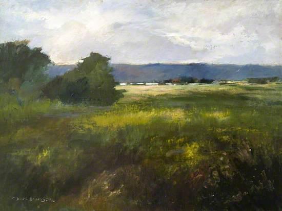 Kirkcudbright Landscape