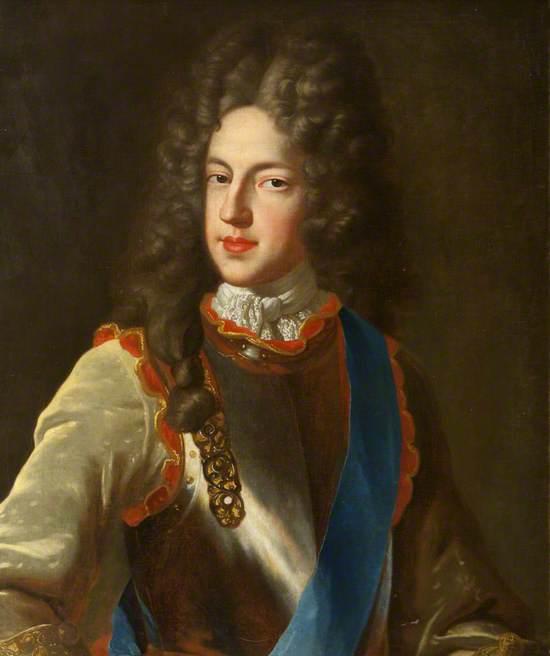 Prince James Francis Edward (1688–1766)
