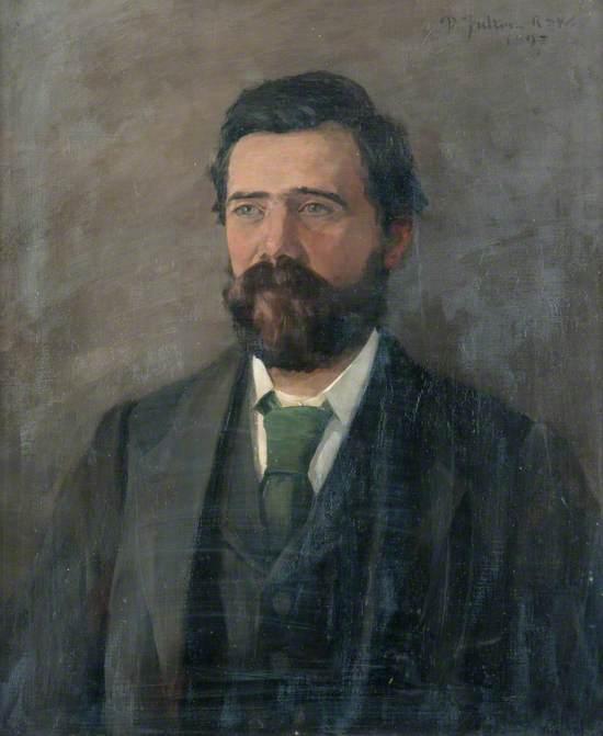 Robert Bennett (1855–1924)