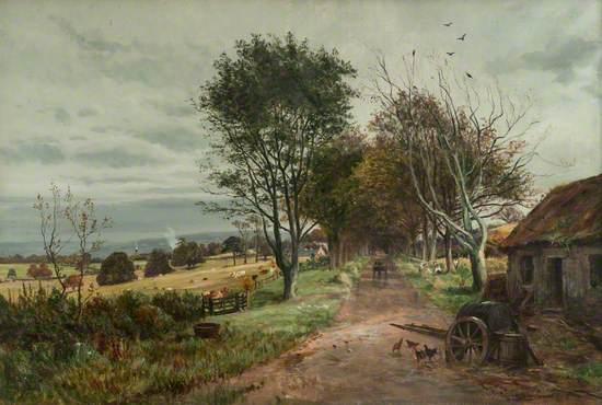 The Avenue, Neilsland