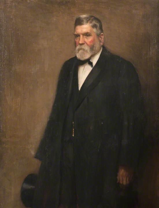 James Loudon
