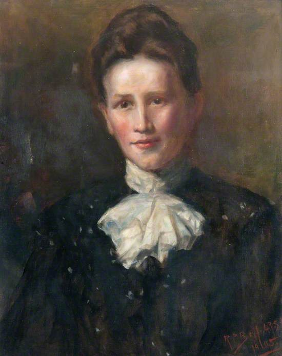 Alison Paterson Watt