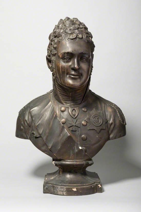 Alexander I (1777–1825)