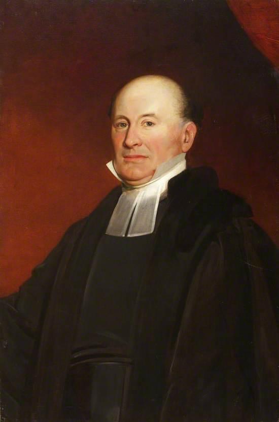 Doctor Wiliam Hewson