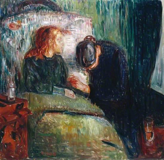 The Sick Child (Det syke barn)