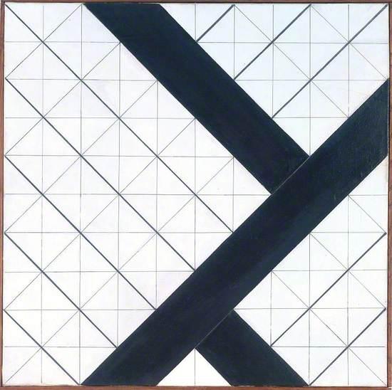 Counter-Composition VI (Contre-compositie)