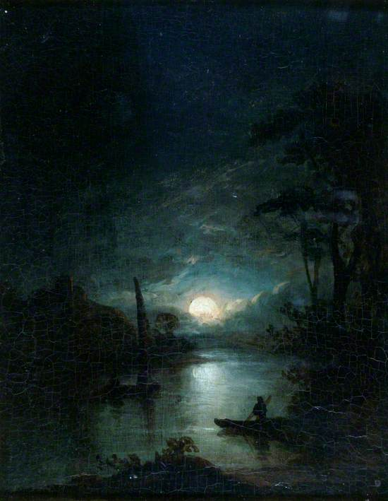 Moonlight: A Composition
