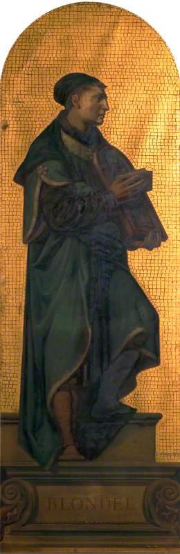 Lancelot Blondeel (1498–1561)