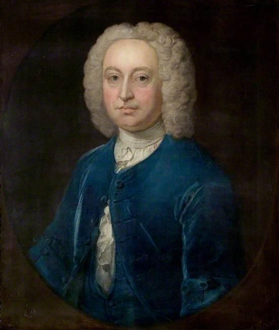 James Frances Stuart (1688–1766)