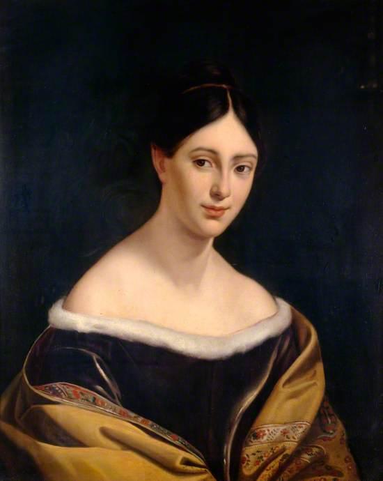 Maria Malibran (1808–1836)