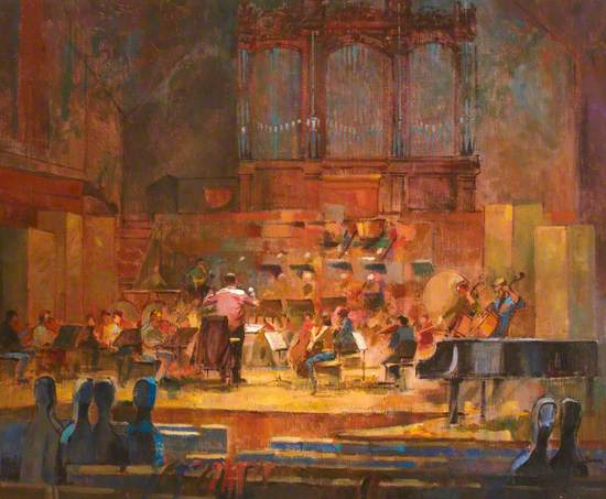 The Royal Academy of Music Sinfonia