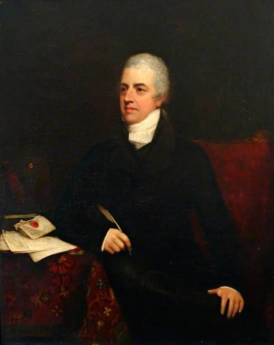 Honoratus Leigh Thomas (1769–1846)