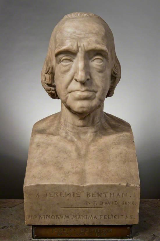 Jeremy Bentham (1748–1832)