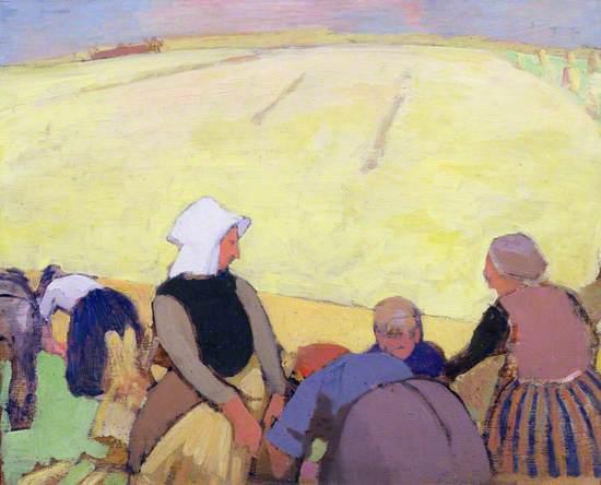 Breton Harvest