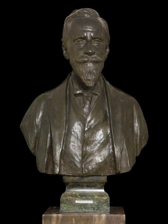 William Crookes (1832–1919)
