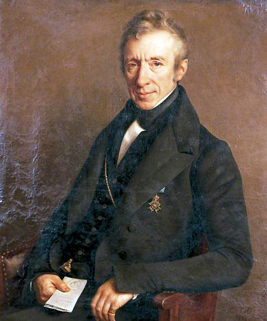 Sir Alexander Ferrier (c.1773–1845)