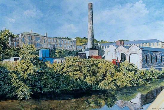 Armley Mills