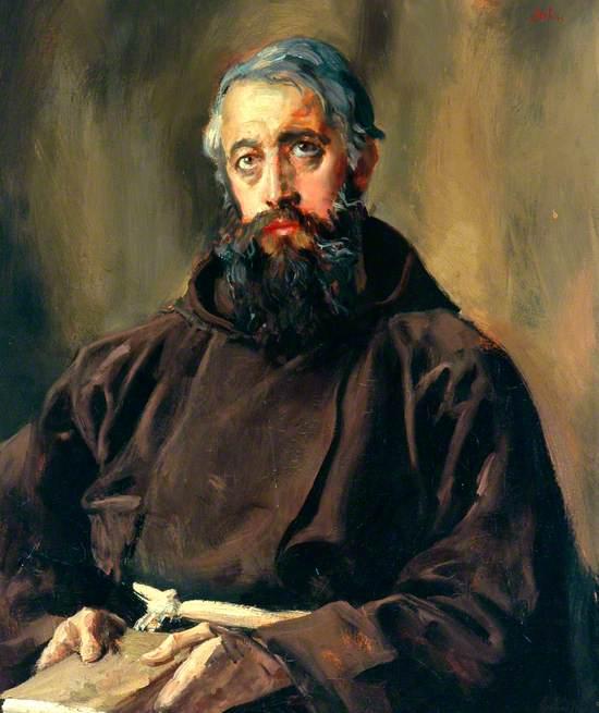 Reverend Father José Maria