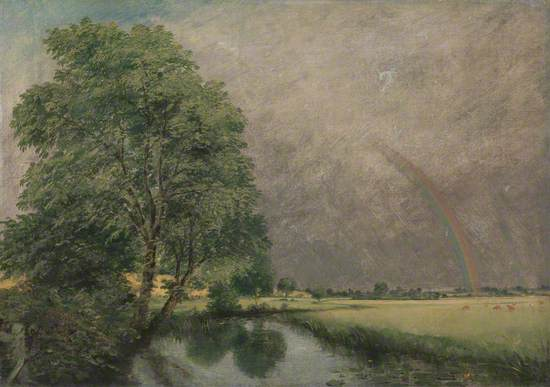 The Rainbow, near Salisbury