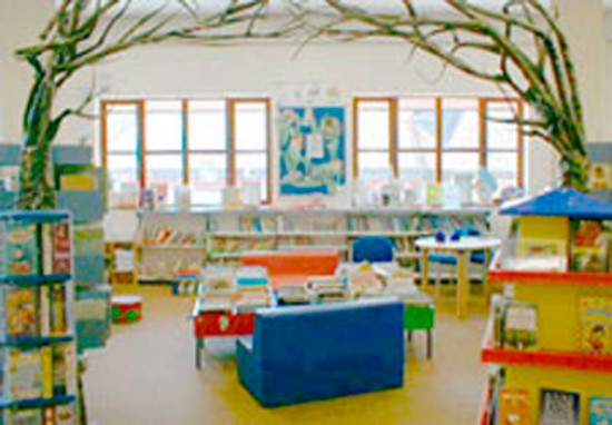 Battle Library