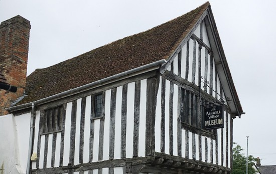 Ashwell Village Museum