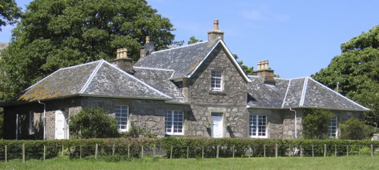 Iona Heritage Centre