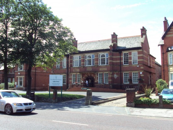 Fylde Borough Council Offices